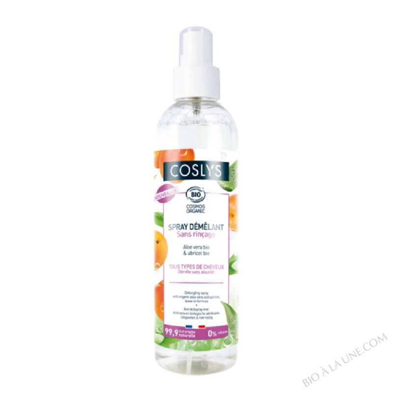 Spray Démêlant - 200ml