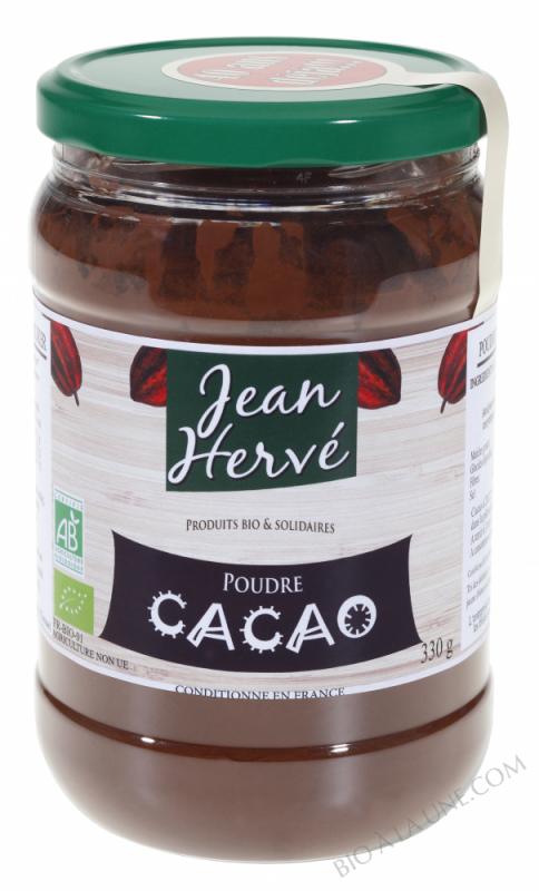 Poudre de cacao - 330g