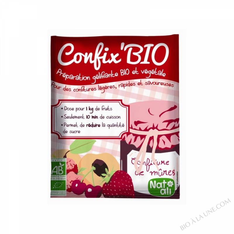 Confix'Bio 120g