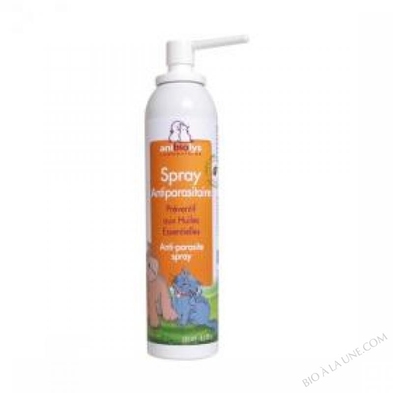 Spray Preventif Insectes 250ml