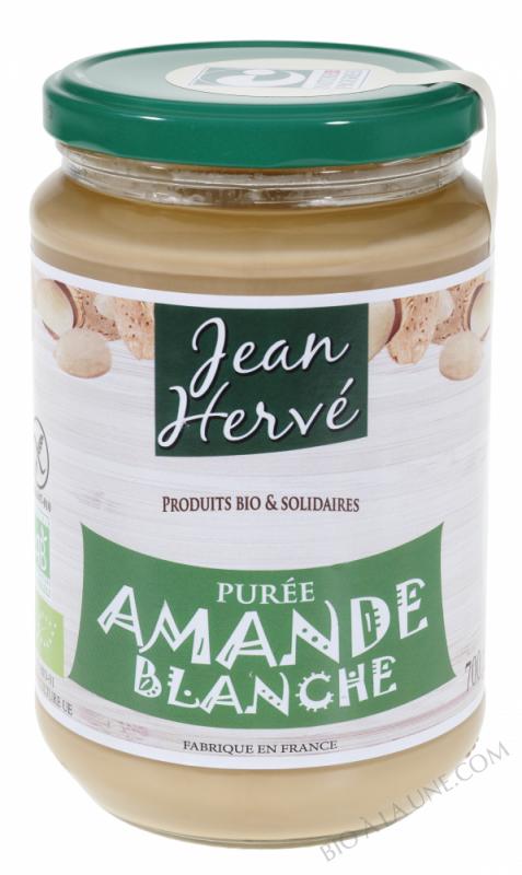 Puree d'Amandes Blanches bio 700g