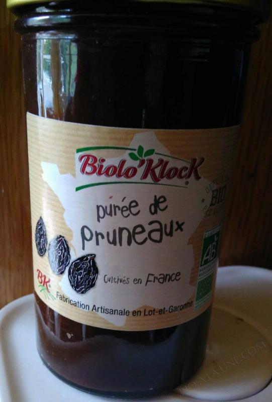 Puree de Pruneaux 280gr