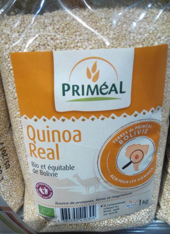 Quinoa 1kg