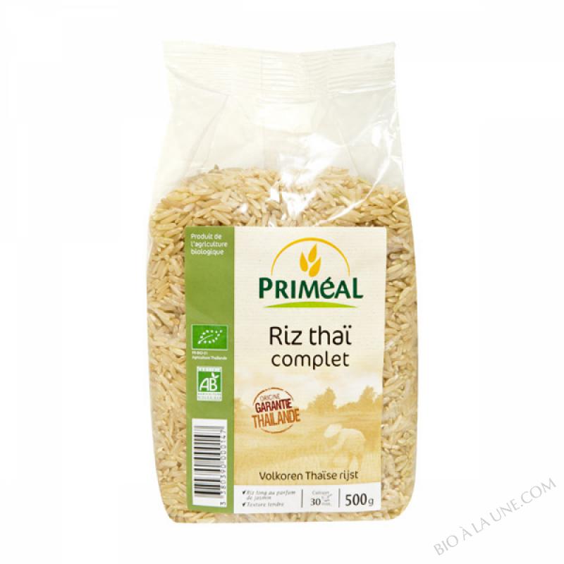 Riz Thai Complet 500 g