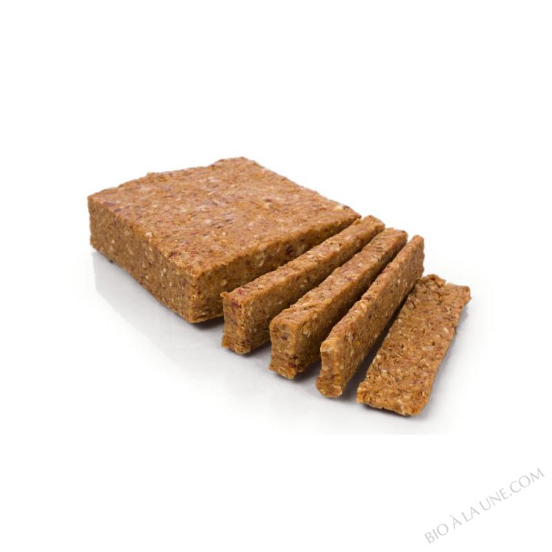Pâte de datte Deglet Nour d'Algérie qualité crue (raw) | Carton bloc 12 kg