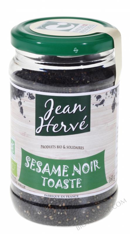 Sesame noir - 160g