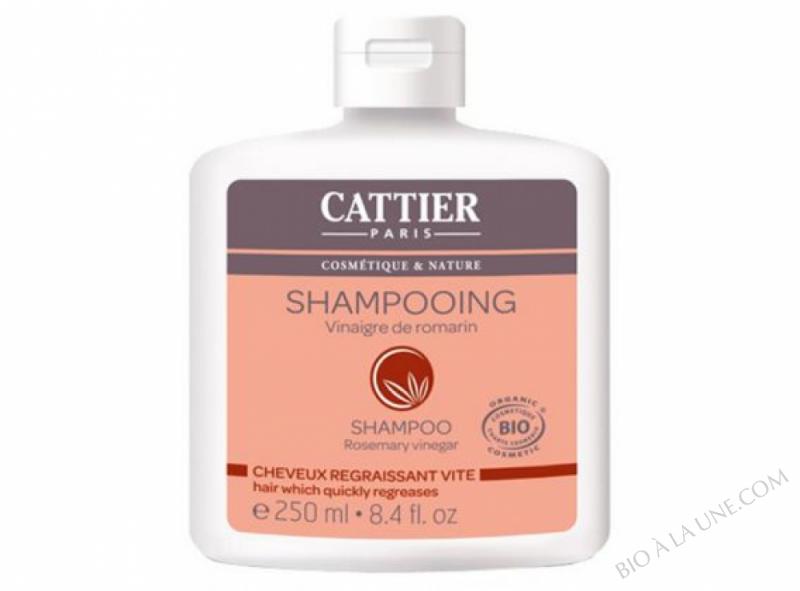 Shampoing bio Cheveux Gras