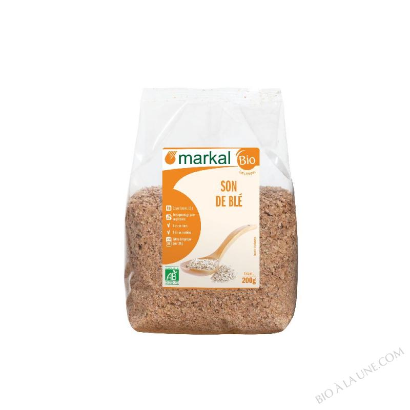Son de blé