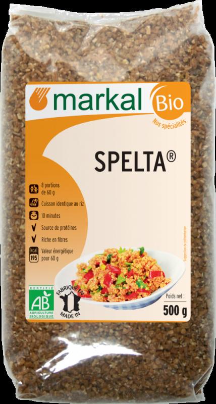 SPELTA®  - 500g