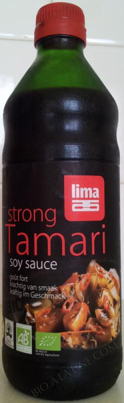 Tamari Fort 500ml