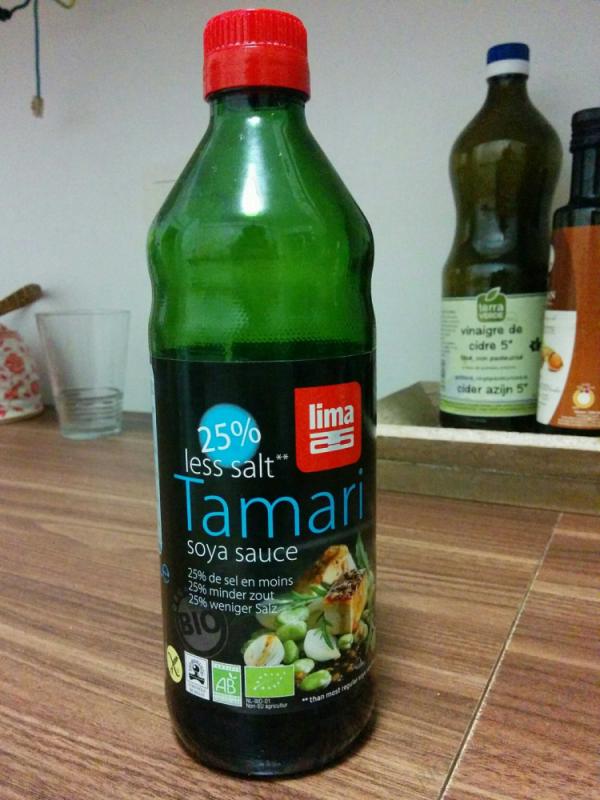 Tamari allege en sel 500ml