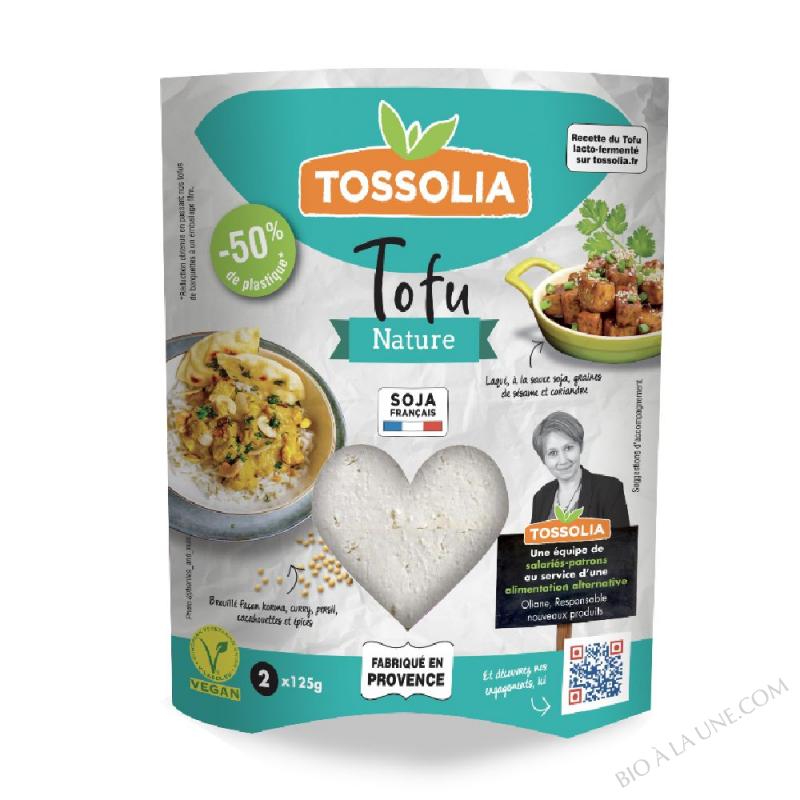 TOFU NATURE TOSSOLIA
