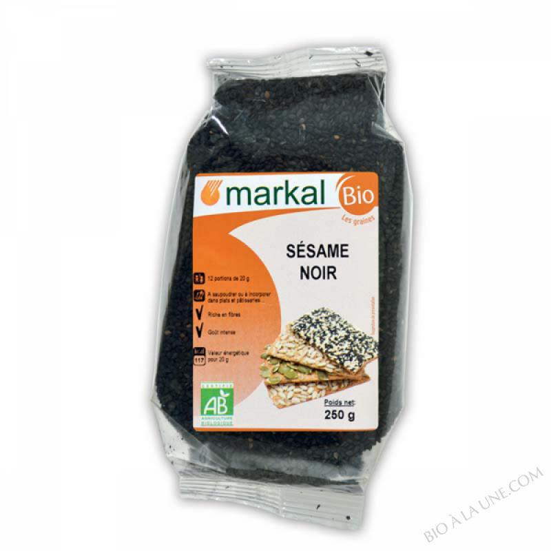 Sesame Noir - 250g