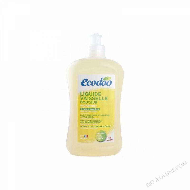 Liquide Vaisselle Aloe Vera 500mL