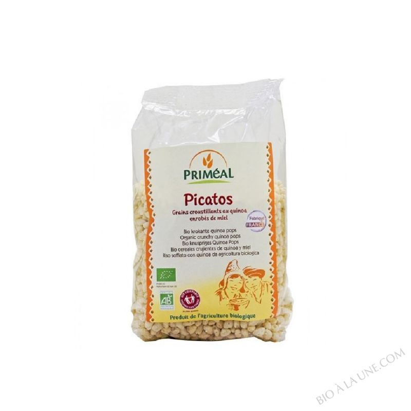 Cereales Picatos 200gr