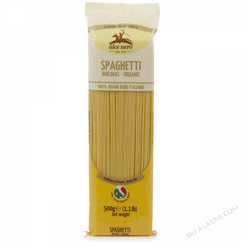 Spaghetti Blancs 500g