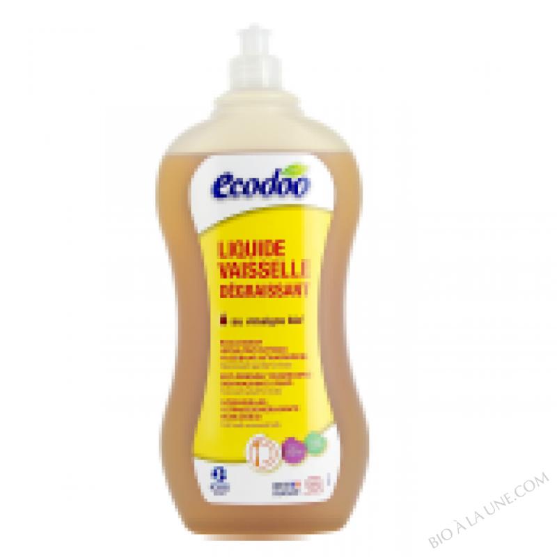 Liquide Vaisselle Ultra degraissant 1L