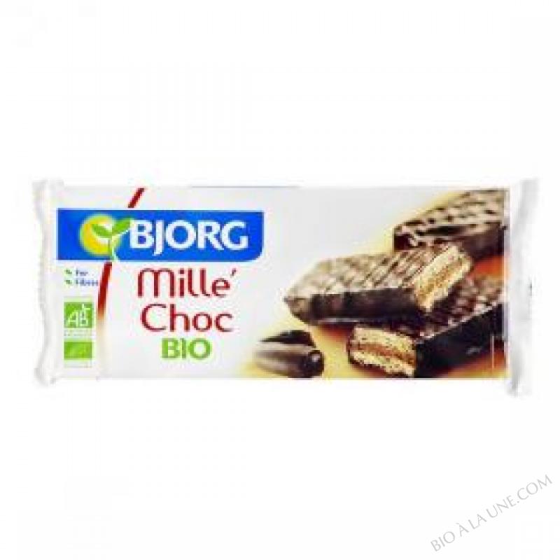 MILLE'CHOC 100G