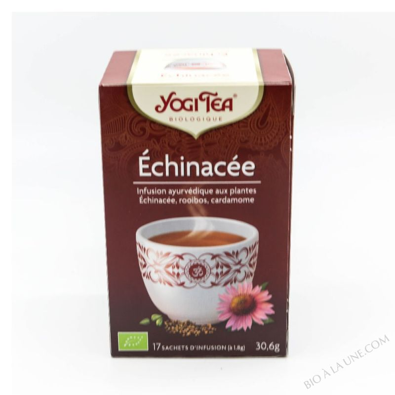 Infusion Echinacea x 17 sachets