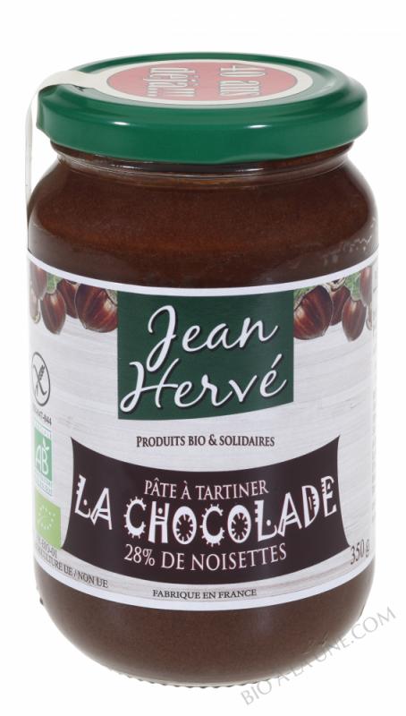 Pâte à tartiner Chocolade - 350g