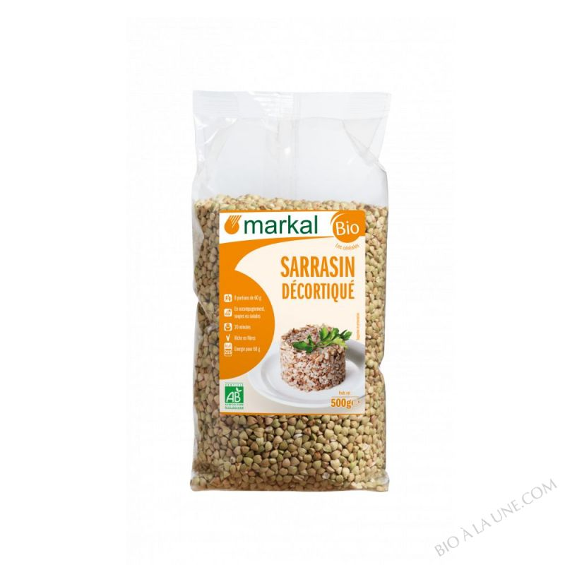 Sarrasin decortique - 500g