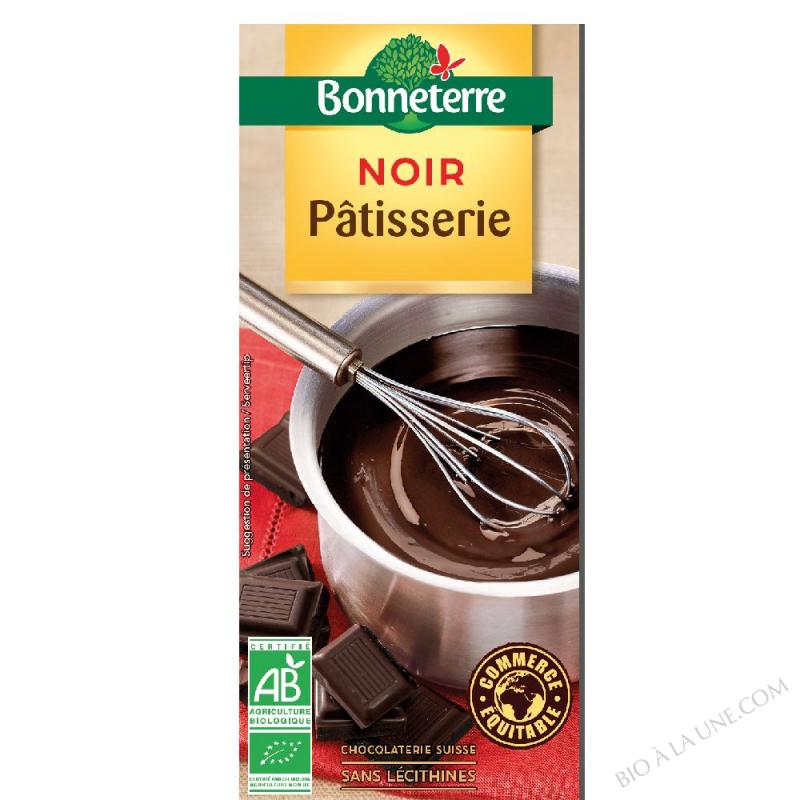Noir Pâtisserie 60% Cacao