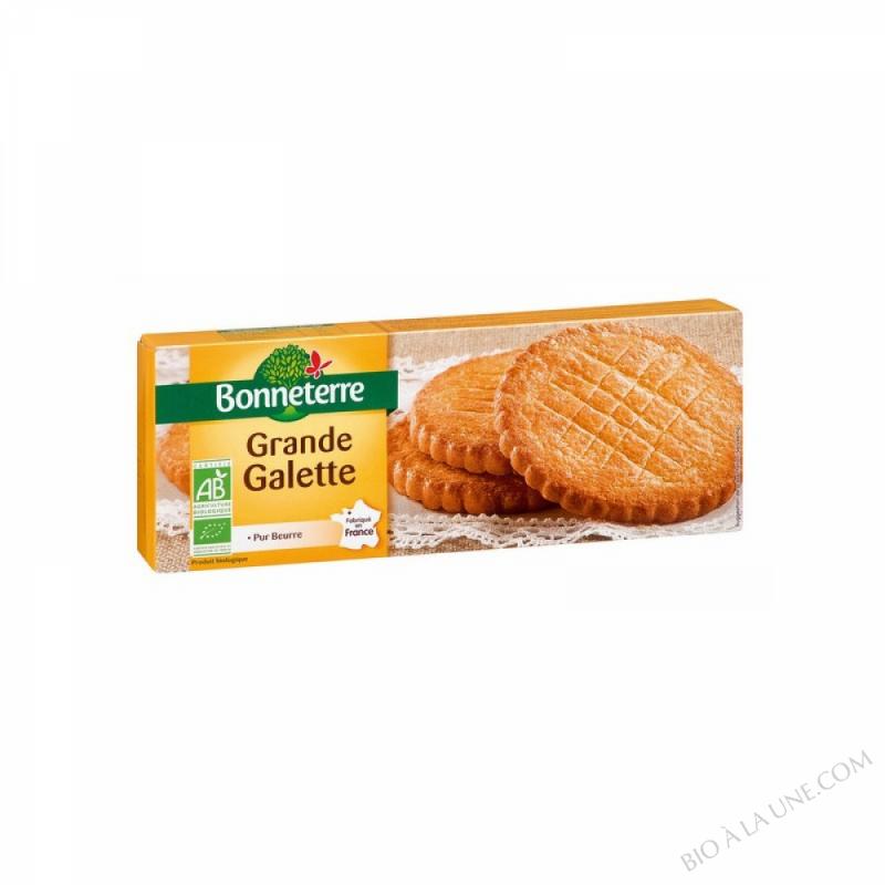 GRANDE GALETTE (PUR BEURRE) 175GR