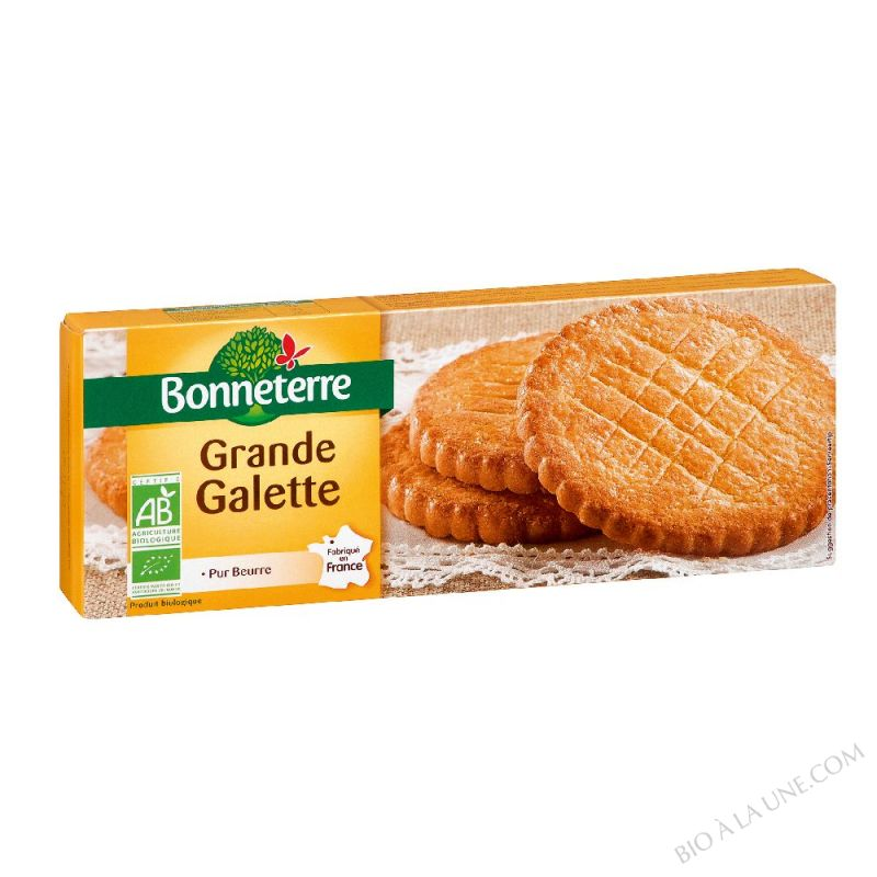 Grande Galette (pur beurre)