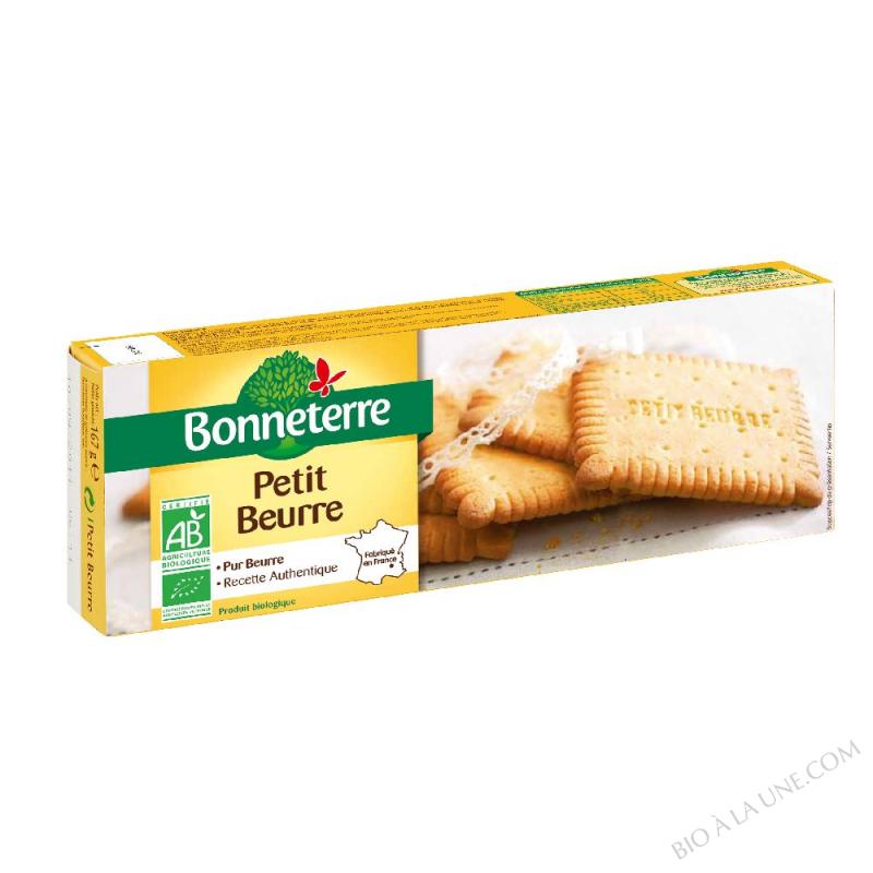 Petit Beurre (pur beurre)