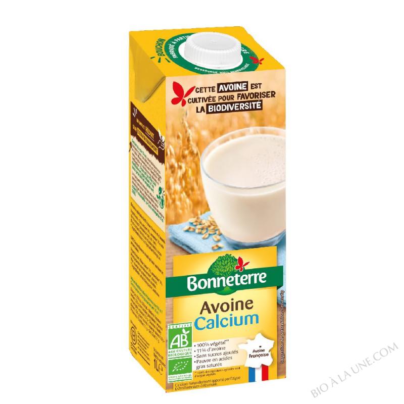 Avoine Calcium