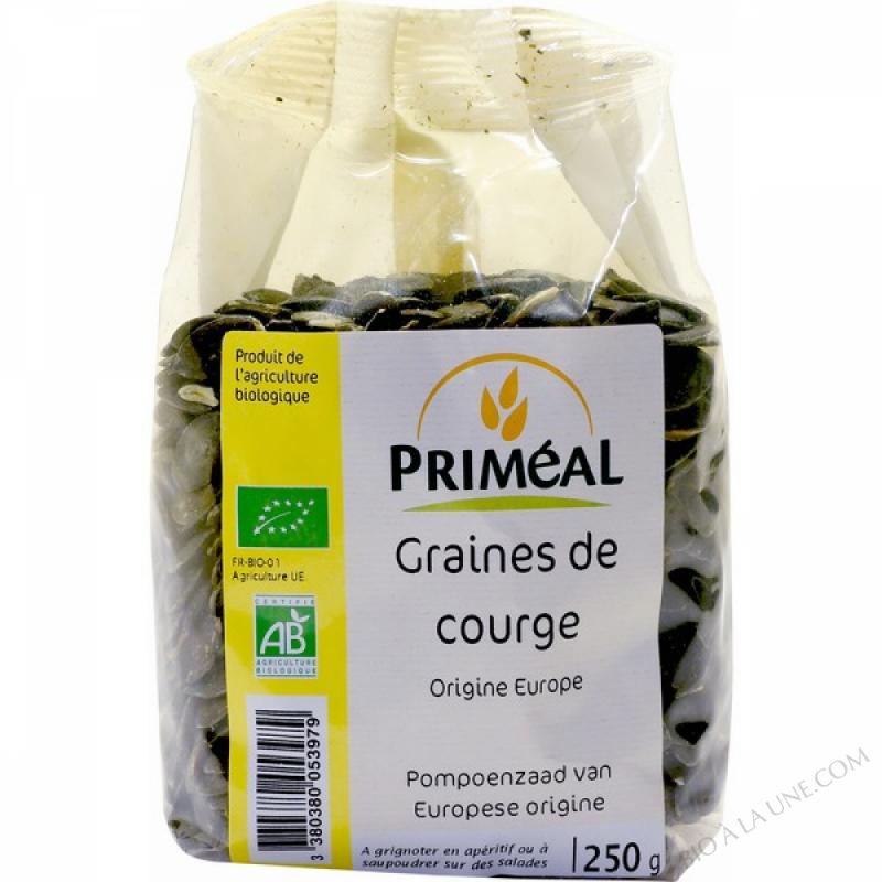 Graines de Courge Hongrie 250 g