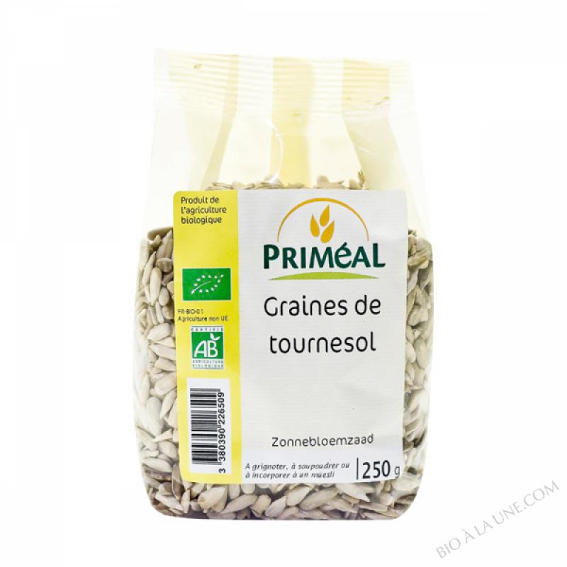 Graines de Tournesol 250 g