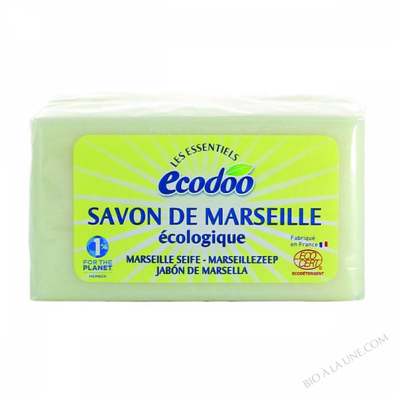 SAVON DE MARSEILLE 400G