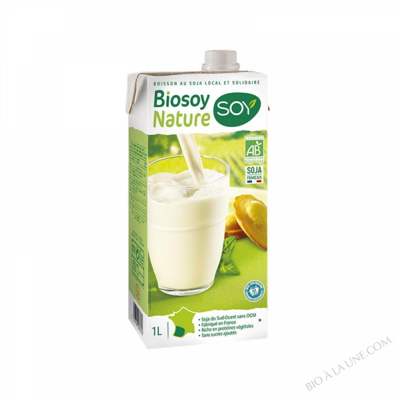 Biosoy Nature 1L