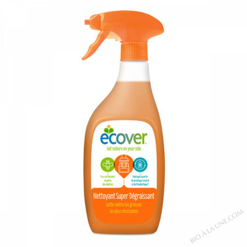 Spray super degraissant 500 mL