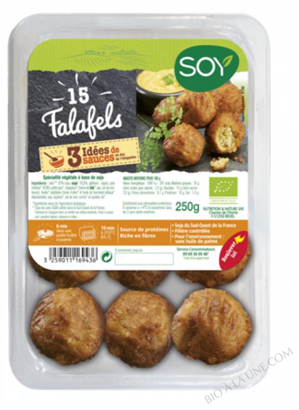 FALAFELS - 250G