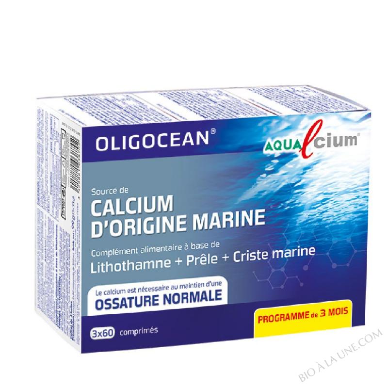 AQUALCIUM COMP (60) 33 GR SUPER DIET