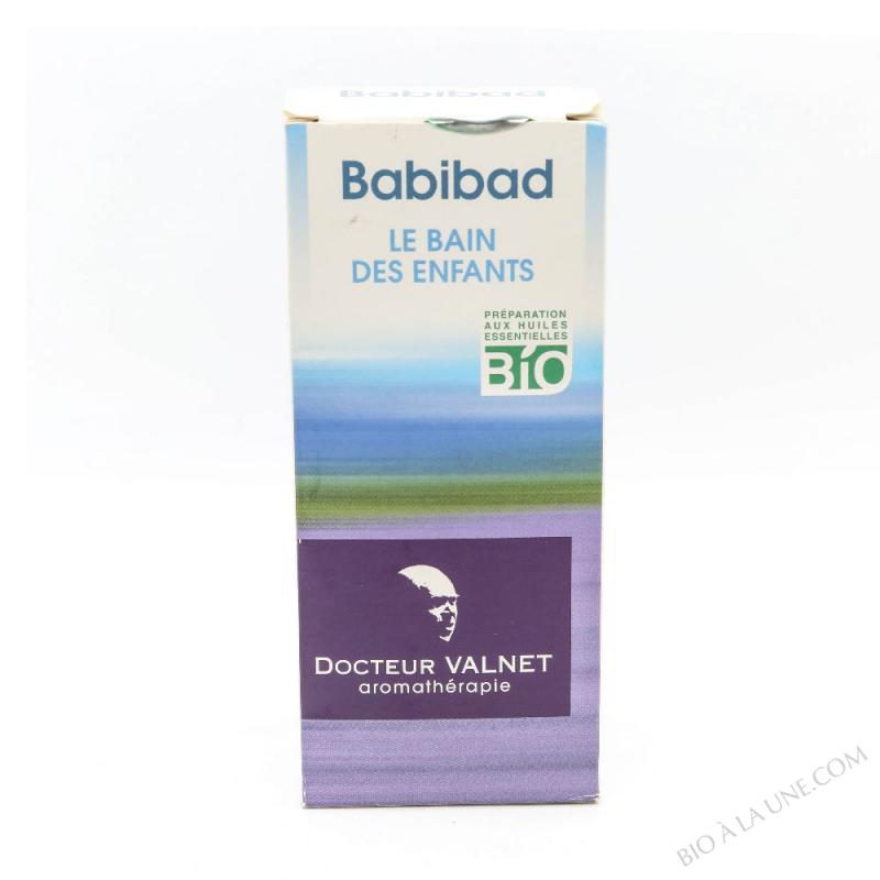 BABIBAD 100ML D.VALNET
