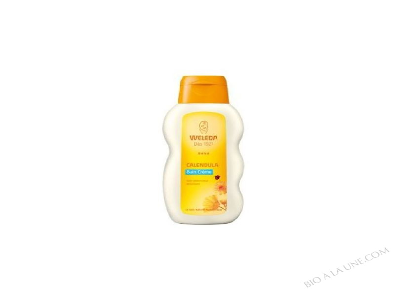 Bain Crème - 200Ml