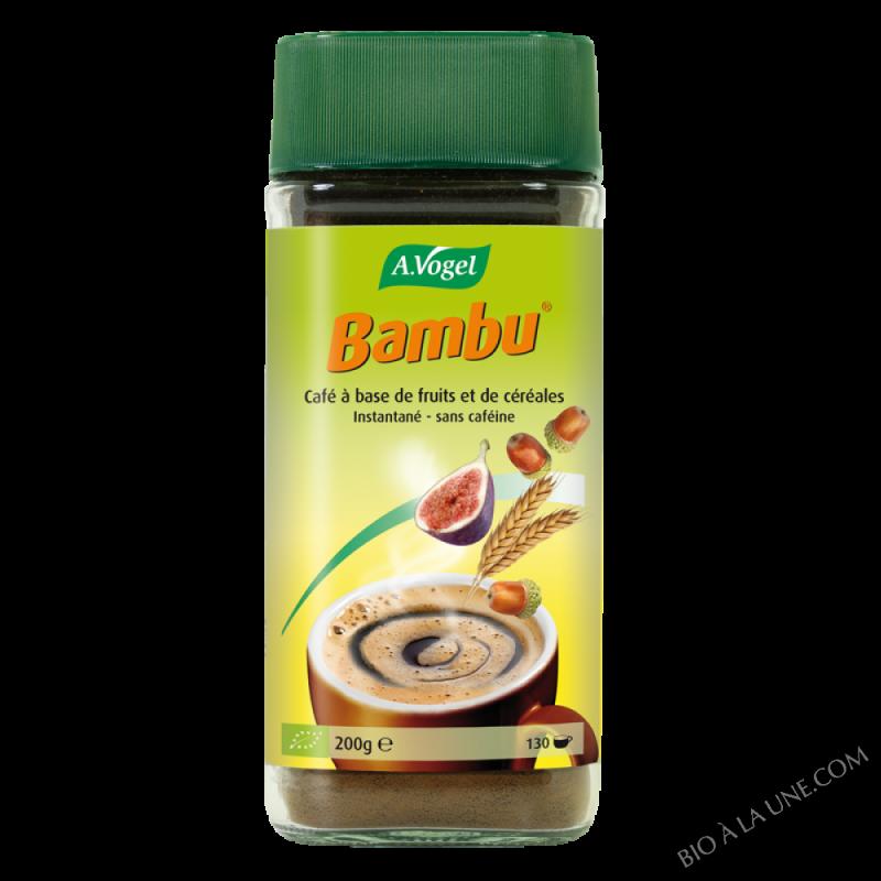 Bambu® - Substitut de café BIO
