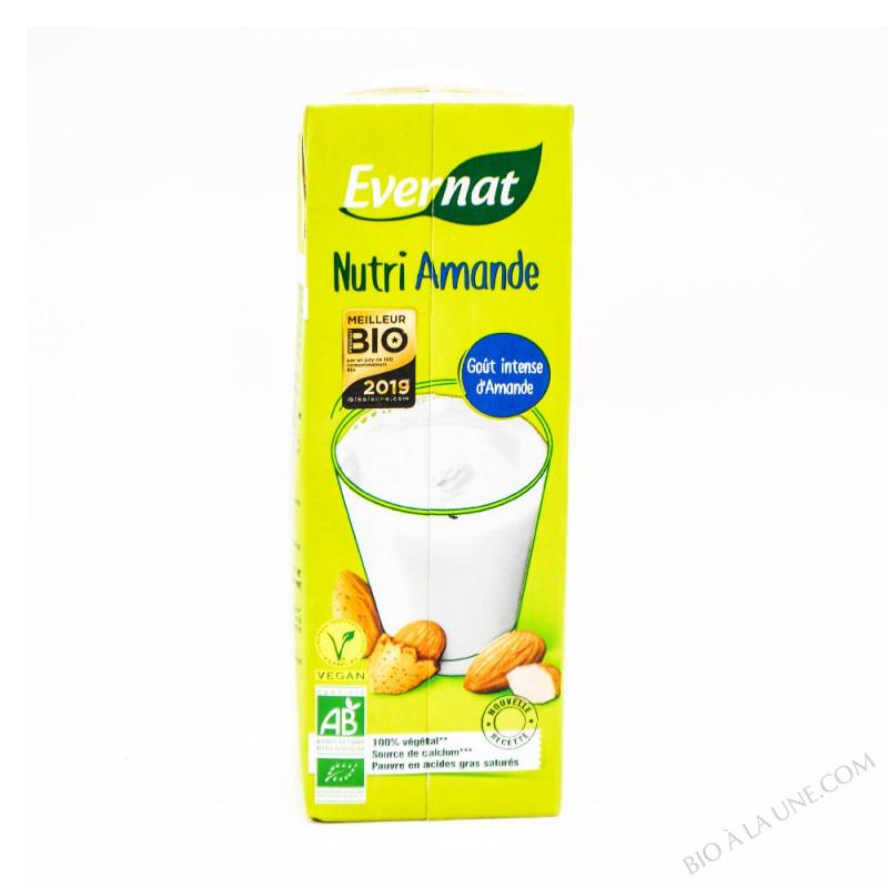 NUTRIAMANDE 1L EVERNAT
