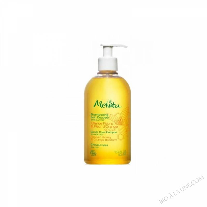 Shampooing soin douceur - 500ml