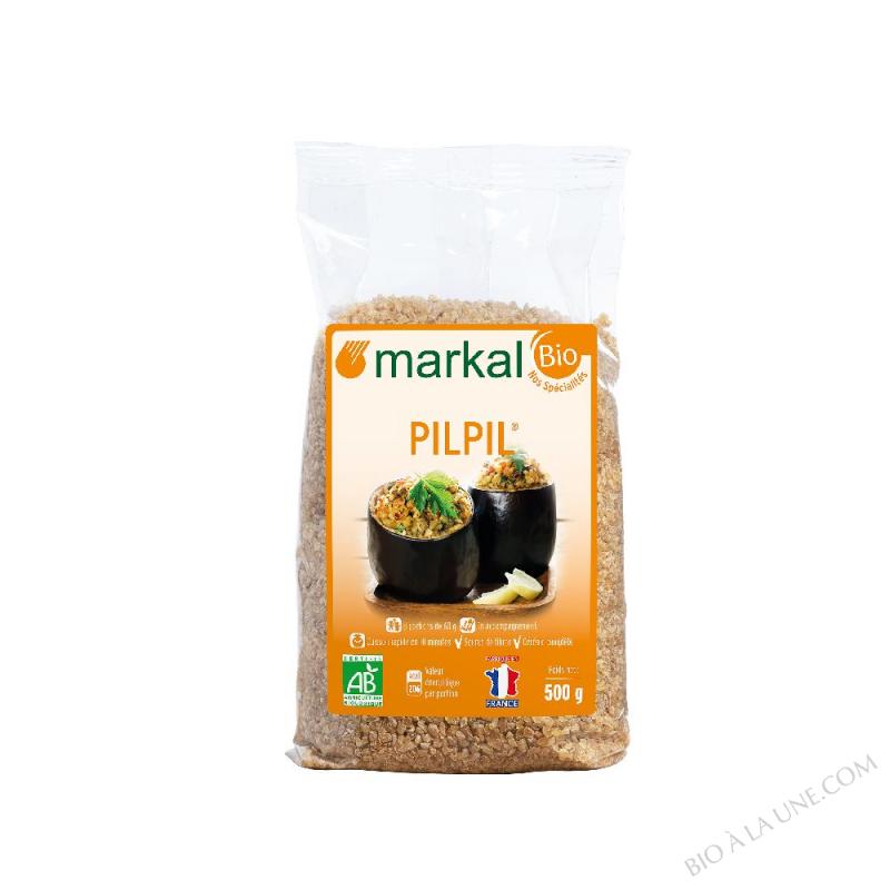 Pilpil®