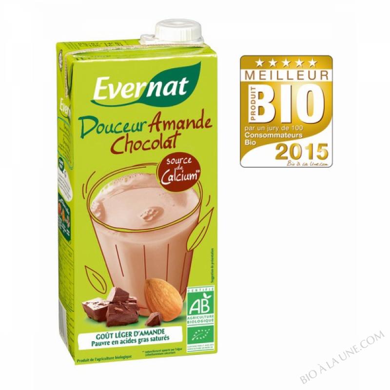 Douceur Amande Chocolat 1L