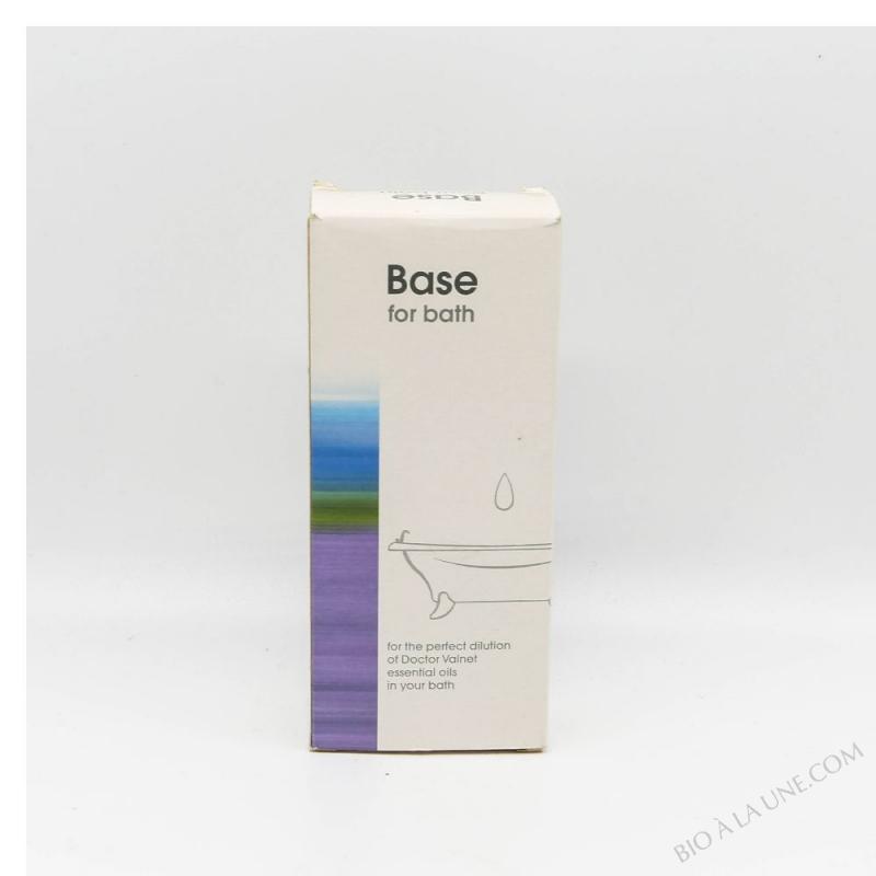 BASE POUR BAIN 100ML D.VALNET