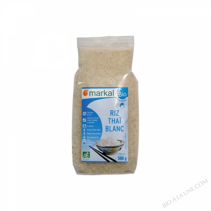 Riz thaï blanc - 500g