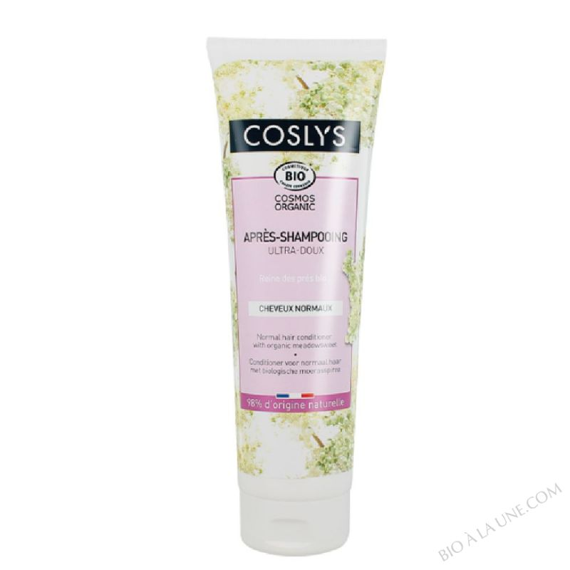 Crème après-shampoing cheveux normaux 250 ml