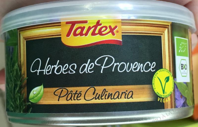 CULINARIA HERBES DE PROVENCE - 125 G