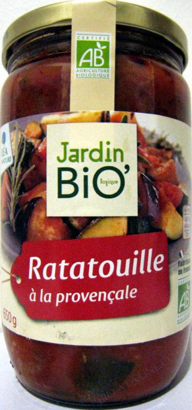 Ratatouille 650 g