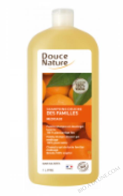 Shampooing Douche des Familles 1L
